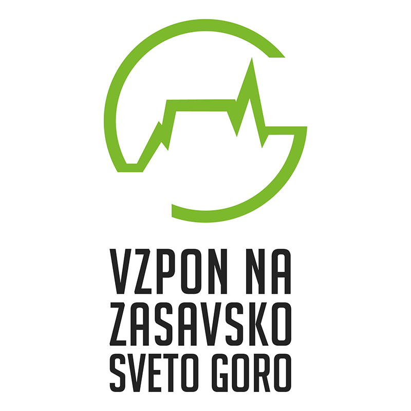 Vzpon Logo
